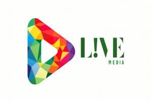 HÌNH HIỆU LOGO LIVE MEDIA