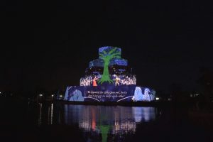 3D MAPPING - VINPEARL LAND NAM HỘI AN