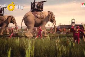 Công Nghệ 3D - Bước chuyển mình ngoạn mục của dòng phim tài liệu lịch sử
