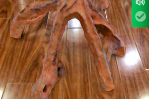 Triển lãm điêu khắc của các nghệ sĩ được số hoá và giới thiệu rộng rãi với công chúng qua công nghệ thực tế tăng cường AR