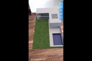 Ứng dụng công nghệ AR trong kiến trúc